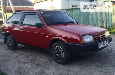 ВАЗ 2108 1989 в Яготине