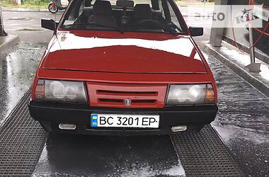 ВАЗ 2108 1992 в Червонограде