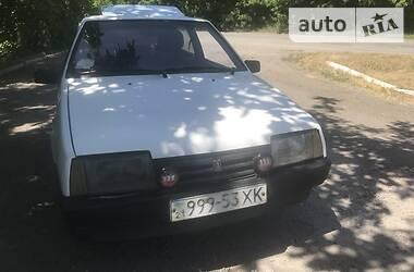 ВАЗ 2108 1989 в Синельниково