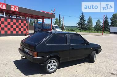 ВАЗ 2108 1993 в Ивано-Франковске