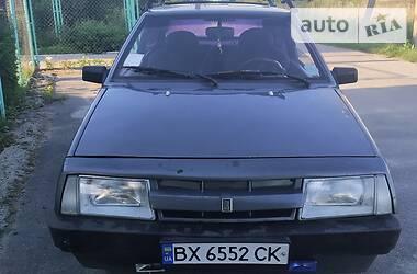 ВАЗ 2108 1989 в Полонном