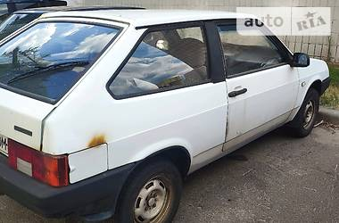 ВАЗ 2108 1989 в Киеве