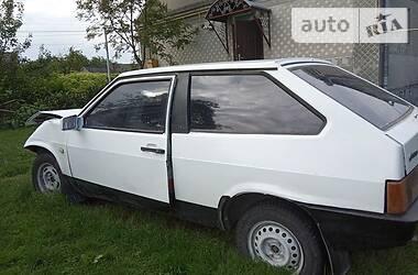 ВАЗ 2108 1995 в Горохове