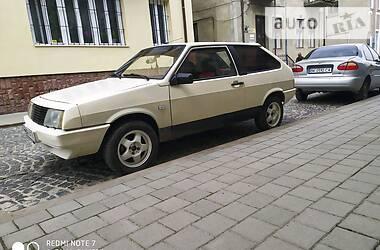 ВАЗ 2108 1987 в Львове