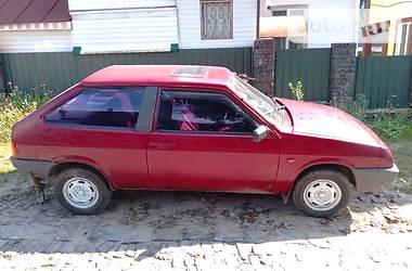 ВАЗ 2108 1986 в Радомышле