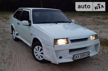 ВАЗ 2108 1989 в Лебедине