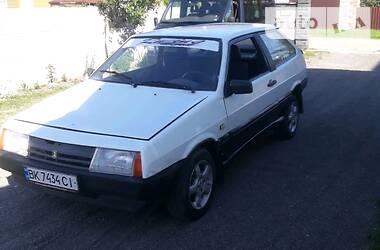 ВАЗ 2108 1993 в Березному