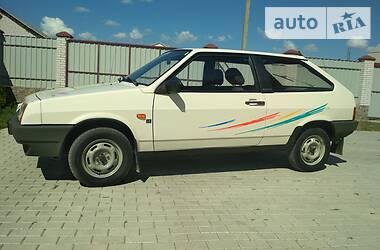 ВАЗ 2108 1989 в Умани