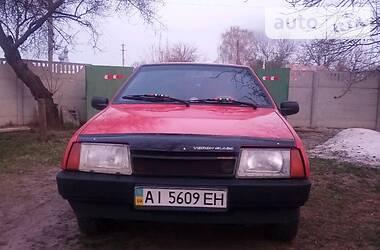 ВАЗ 2108 1987 в Тараще