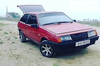 ВАЗ 2108 1990 в Кобеляках