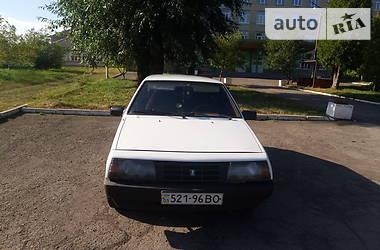 ВАЗ 2108 1989 в Дрогобыче