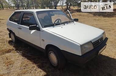 ВАЗ 2108 1987 в Днепре