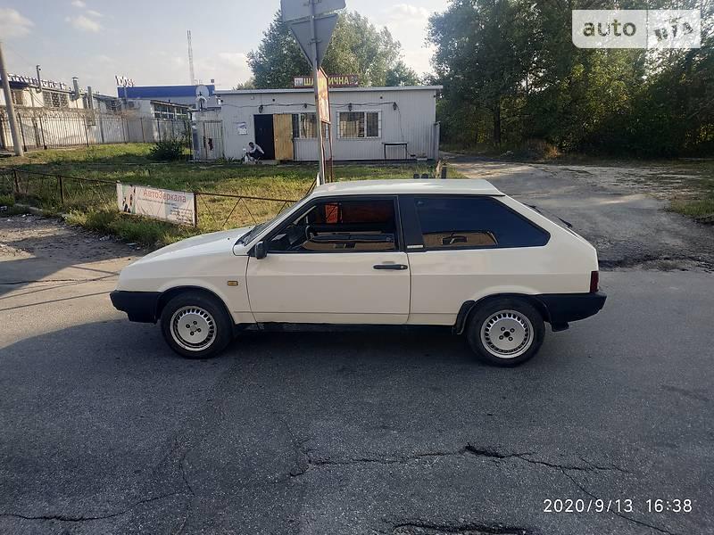 ВАЗ 2108 1996 в Києві