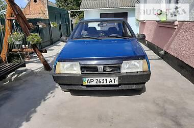 ВАЗ 2108 1987 в Иваничах