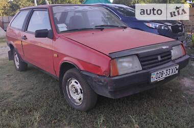 ВАЗ 2108 1991 в Голой Пристани