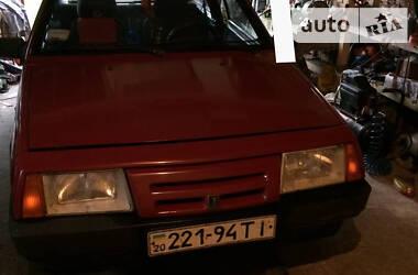 ВАЗ 2108 1992 в Тернополе