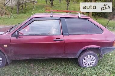 ВАЗ 2108 1986 в Рожнятові