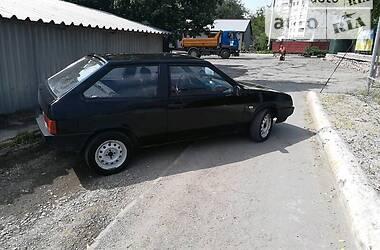ВАЗ 2108 1992 в Авдеевке