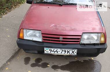 ВАЗ 2108 1992 в Новоднестровске