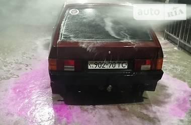 ВАЗ 2108 1989 в Львове