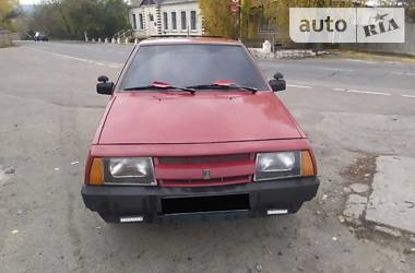 ВАЗ 2108 1992 в Могилев-Подольске