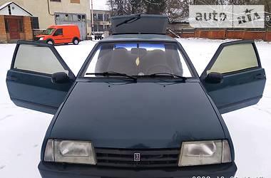 ВАЗ 2108 1992 в Липовце