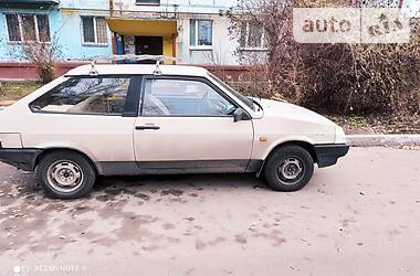 ВАЗ 2108 1988 в Запорожье