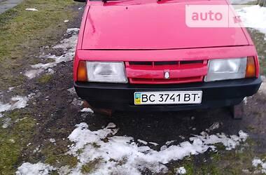 ВАЗ 2108 1993 в Сколе
