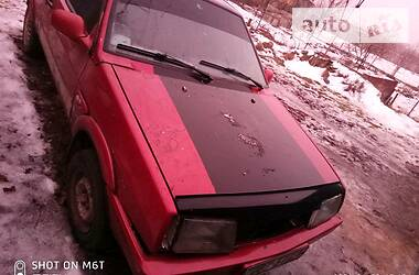 ВАЗ 2108 1986 в Волчанске