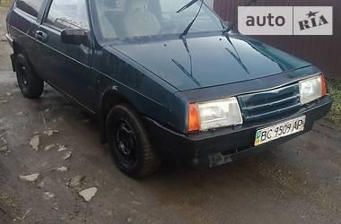 ВАЗ 2108 1986 в Рожнятове