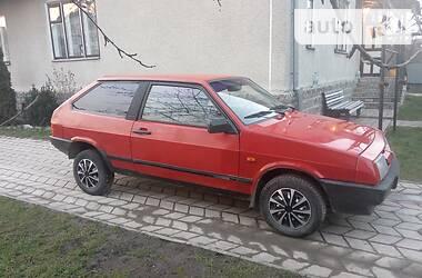 ВАЗ 2108 1991 в Борщеве