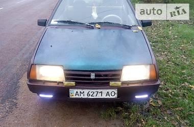 ВАЗ 2108 1986 в Черняхове