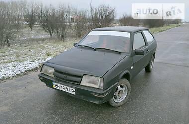 ВАЗ 2108 1989 в Любашівці