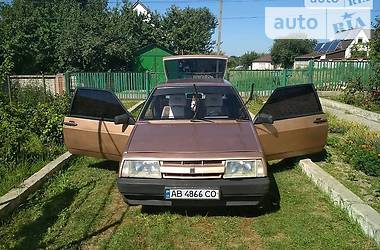 ВАЗ 2108 1985 в Тульчині
