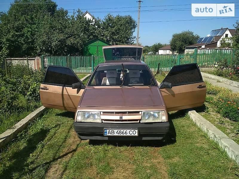 ВАЗ 2108 1985 в Тульчине