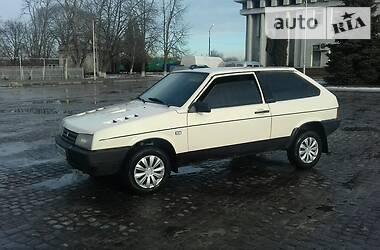 ВАЗ 2108 1988 в Кам'янець-Подільському