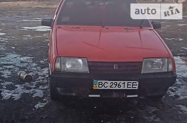 ВАЗ 2108 1996 в Радехове