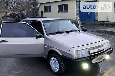 ВАЗ 2108 1989 в Кривом Роге