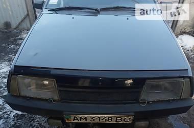 ВАЗ 2108 1991 в Ірпені