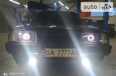 ВАЗ 2108 1987 в Попільні