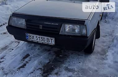 ВАЗ 2108 1992 в Белогорье