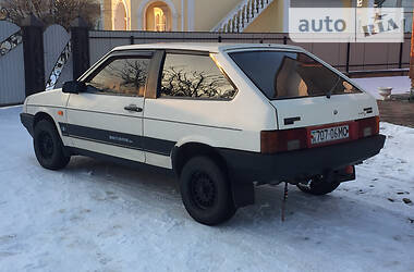 ВАЗ 2108 1992 в Черновцах