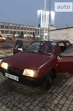 ВАЗ 2108 1990 в Івано-Франківську