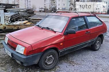 ВАЗ 2108 1987 в Мариуполе