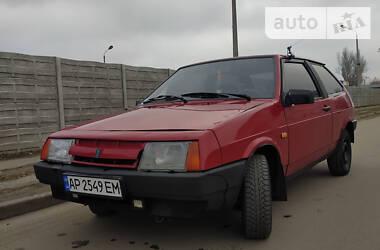 ВАЗ 2108 1989 в Мелитополе