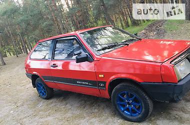 ВАЗ 2108 1989 в Коростишеві