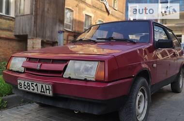 Хэтчбек ВАЗ 2108 1990 в Днепре