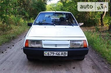 Хэтчбек ВАЗ 2108 1993 в Днепре