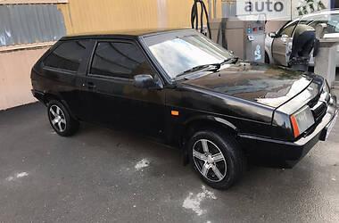 Хэтчбек ВАЗ 2108 1987 в Каменец-Подольском