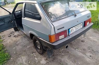 Хэтчбек ВАЗ 2108 1991 в Балаклее